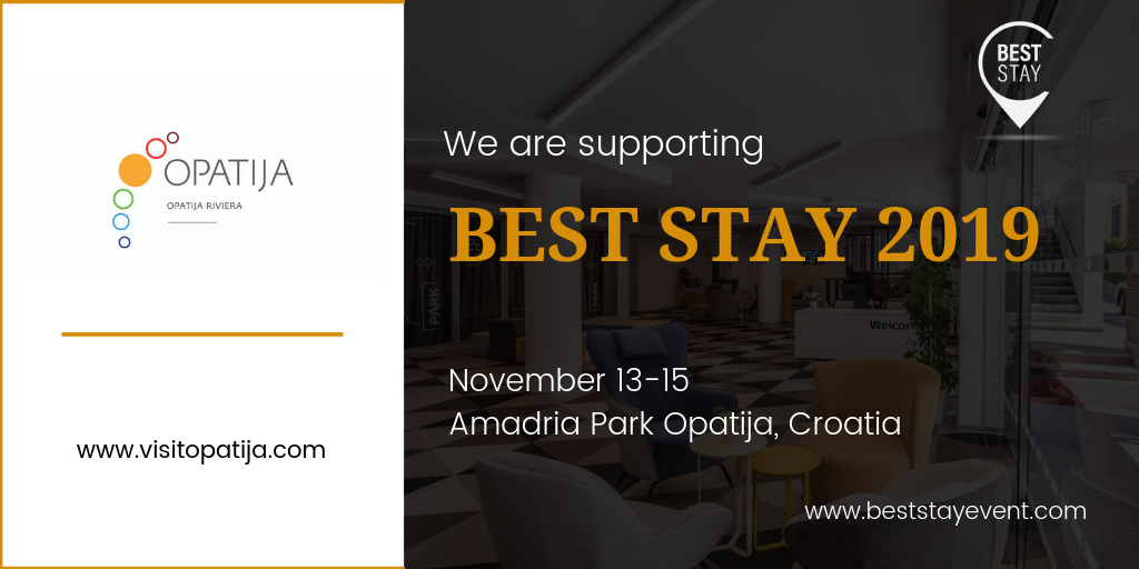 Best Stay Conference returns to Opatija
